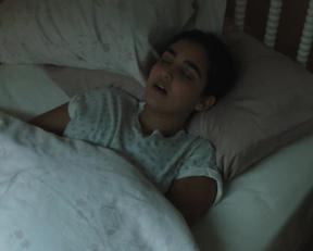 Geraldine Viswanathan nude - Hala (2019)