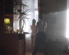 Mariya Lugovaya naked - The Spy 1 s01e01e07e12 (2020)