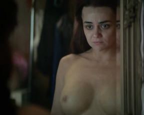 Hayley Squires, Timmika Ramsay - Adult Material s01e01 (2020)