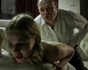 Mariya Uljanova sex scena - Vzryv s01e11e12e15 (2020)