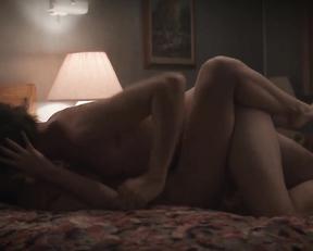 Kate Mara naked - A Teacher s01e06 (2020)