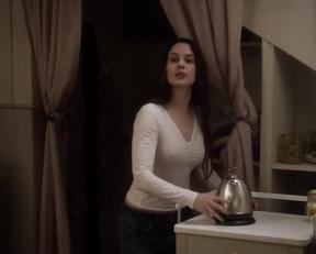 Melanie Zanetti nude - Gabriel's Inferno 1 (2020)