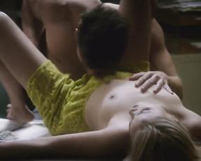 Jordan Lane Price naked - Dirty Sexy Saint (2019)