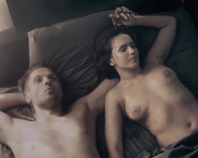 Yanina Melekhova nude - Territory s01e03 (2017-2020)