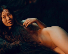 Yang Ge, Agata Mutsenietse - Tobol s01e01-02-03 (2020)