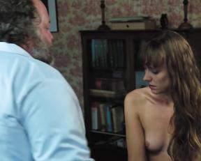 Sophie Marechal, Chloe Petit, Jessica Batut nude - La Treve s02e05 (2019)