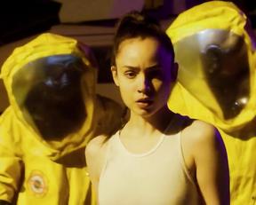 Sofia Carson nude - Songbird (2020)