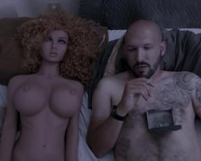 Susan Lento naked - Love Dave (2020)