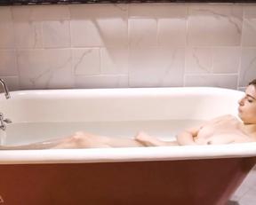 Kristen Scott lesbian sex scene - Teenage Lesbian (2019)