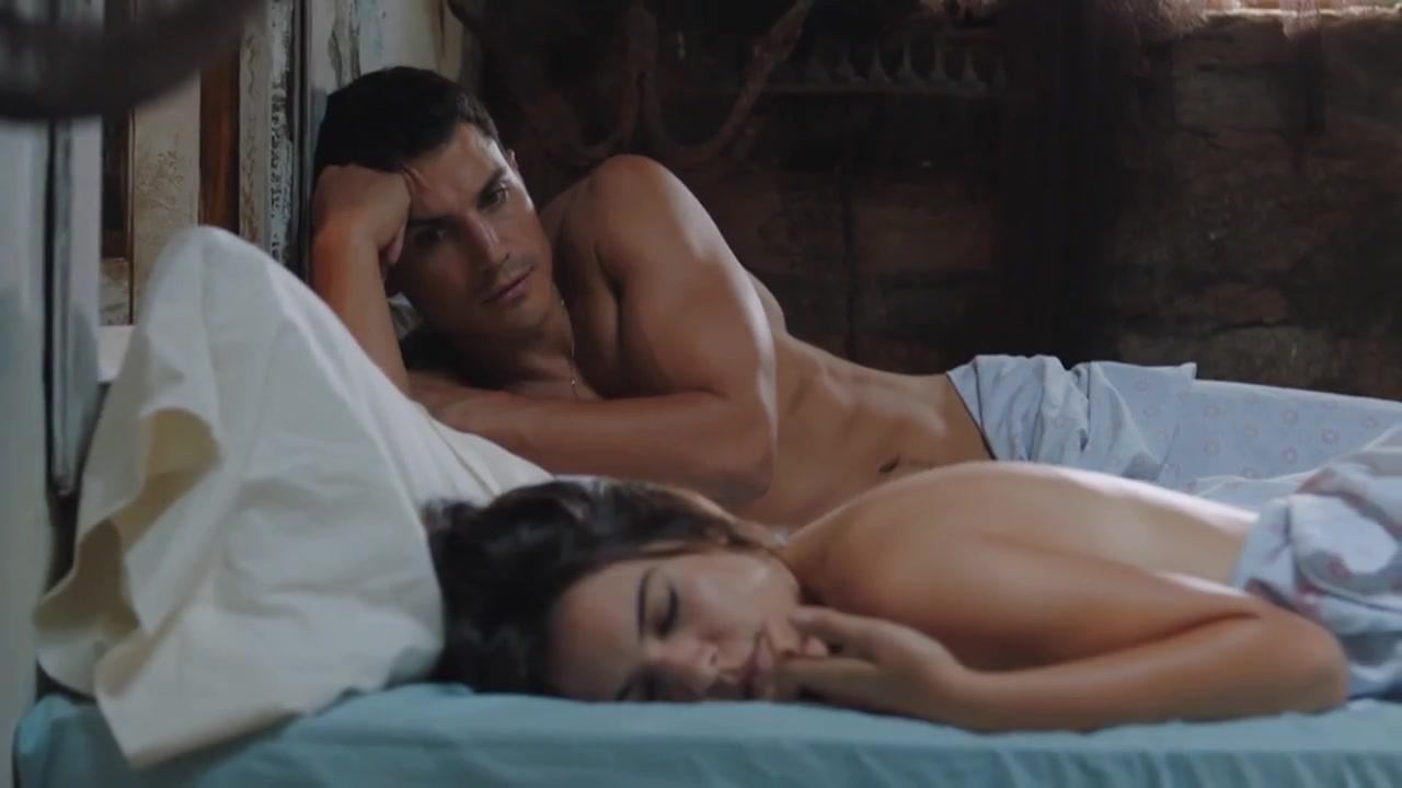 Traisac nude claudia Claudia Traisac