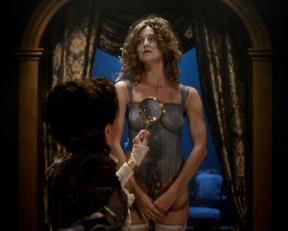 Grace Calder, Adrienne-Marie Zitt – Outlander s02e03 (2016)