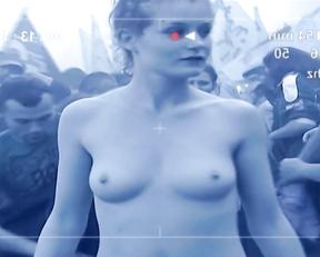 Peggy Martineau nude – Les vivants et les morts s01e07 (2009)