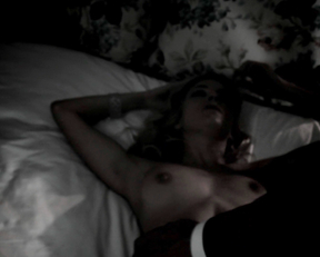 Sienna Miller nude – Two Jacks (2012)