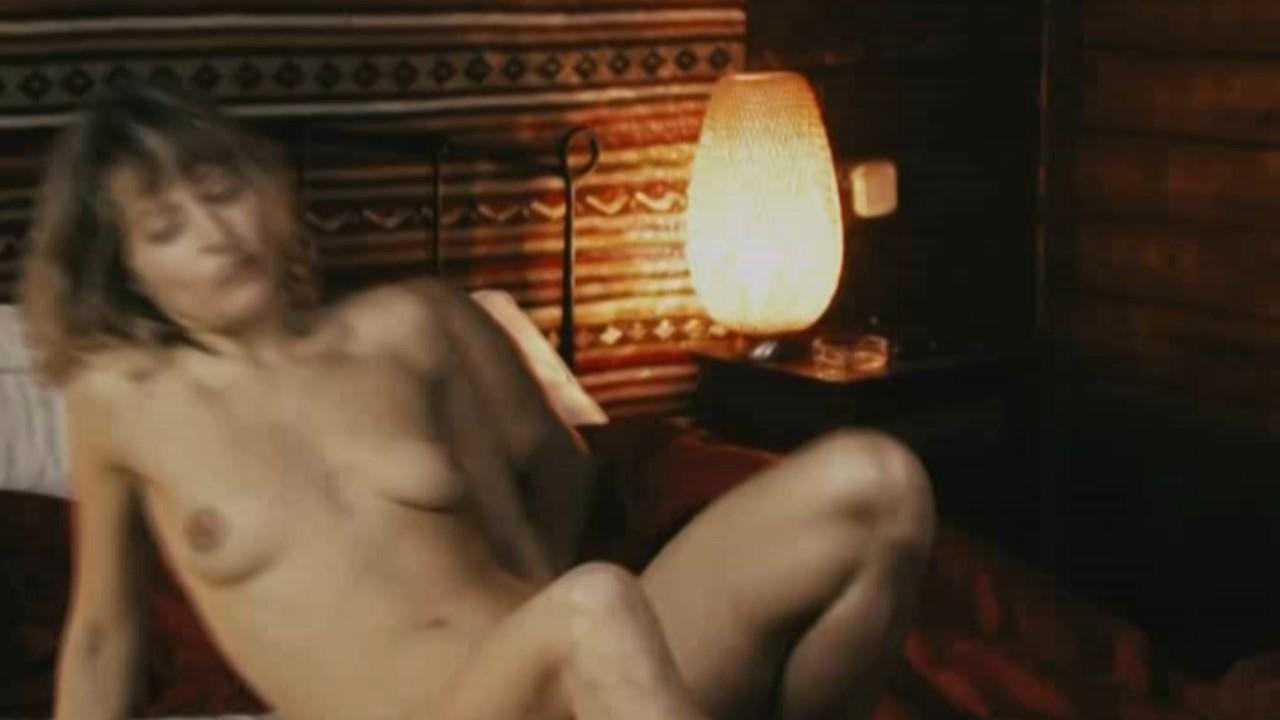 Marta nackt Larralde Free nude
