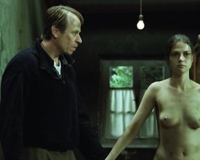 Marta Yaneva – The Abandoned (2006)