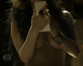 Fernanda nackt Franceschetto Before you
