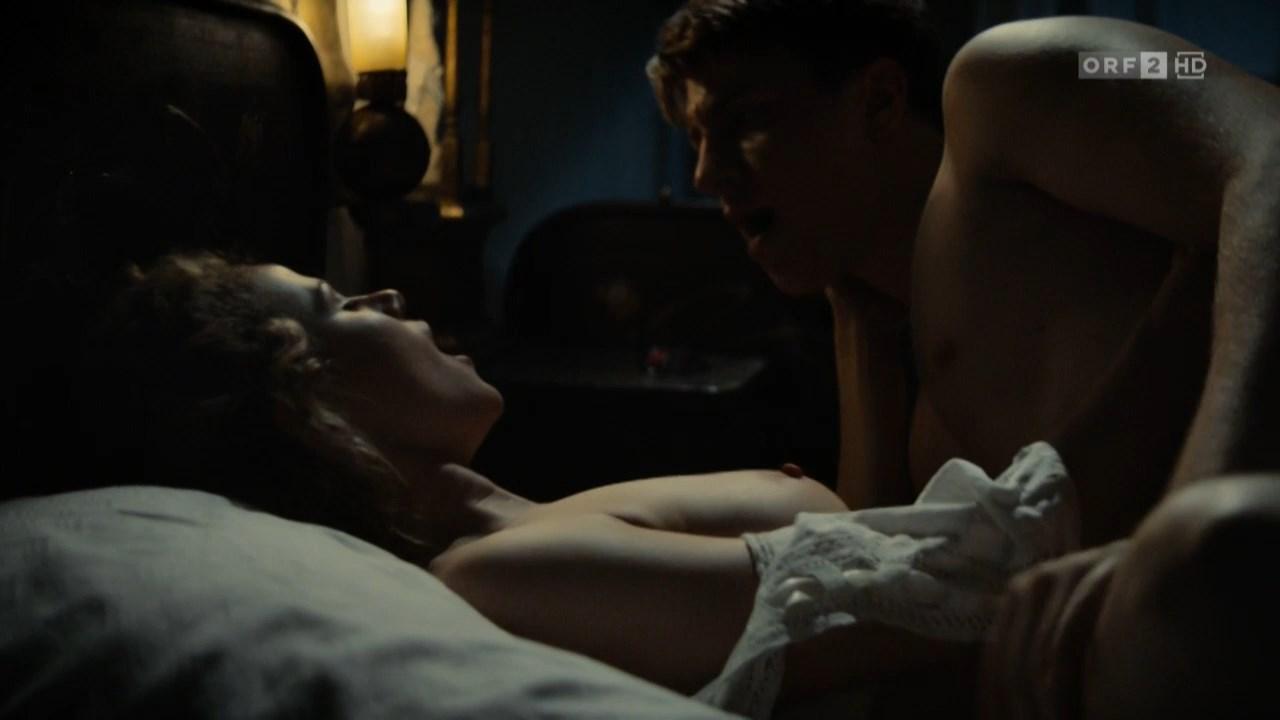 Josefine preuß nackt sacher