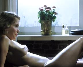 Anna Kubin nude – Das Sichtbare und das Unsichtbare (2007)