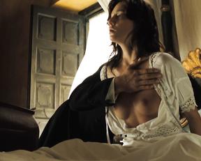 Angie Cepeda, Giovanna Mezzogiorno, Ana Claudia Talancon – Love in the Time of Cholera (2007)