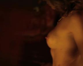 Claudia Gerini, Crisula Stafida – Tulpa: Perdizioni mortali (2012)