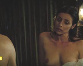 Ingrid Rubio nude – El Corazon Del Oceano s01e04 (2014)