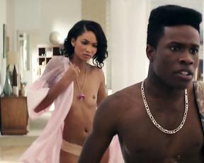 Chanel Iman – Dope (2015)