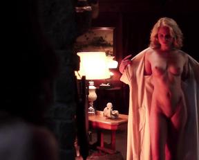 Heather Roop, Angel McCord, Cora Benesh – The Sacred (2012)