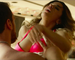 Karina nackt Zvereva Nude video