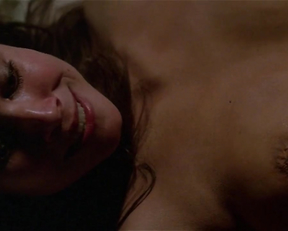 Barbara Hershey nude – The Entity (1981)