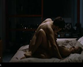 Lidia Vitale nude – La Doppia ora (2009)