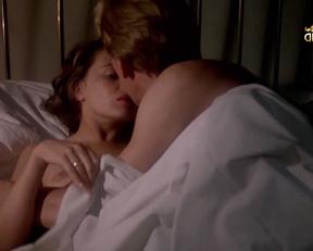Kate Nelligan nude – Eye of the Needle (1981)