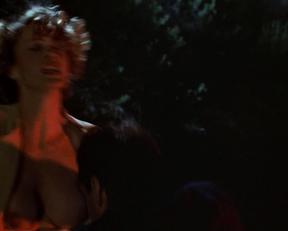 Jessica Lange nude – The Postman Always Rings Twice (1981)