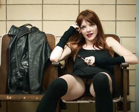Nicole Laliberte nude – Girls Against Boys (2012)