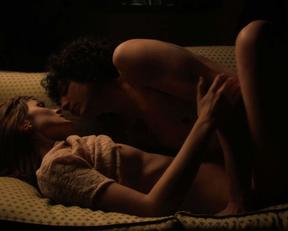 Bella Heathcote naked – Not Fade Away (2012)