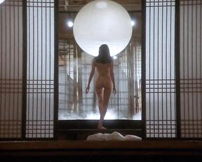 Charlotte Lewis nude – Storyville (1992)