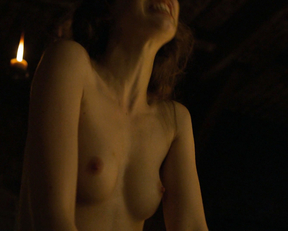 Sarine Sofair, Charlotte Hope – Game of Thrones s04e06 (2014) HDTV 1080p