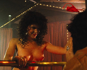 Paula Trickey nude – Maniac Cop 2 (1990)
