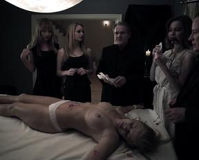 Anna Sophia Berglund nude - Living Among Us (2018)