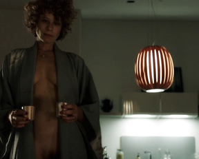 Anna Schafer nude – Tatort e1022 (2017)