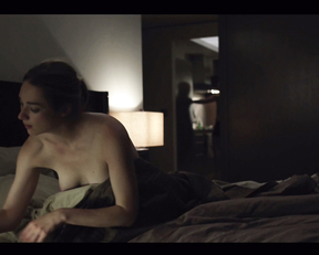 Kristen Connolly naked – House Of Cards s01e01 (2013) HD 1080p