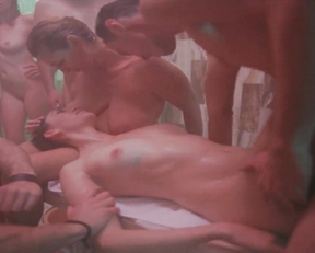 Nathalia Acevedo nude in Post Tenebras Lux (2012)