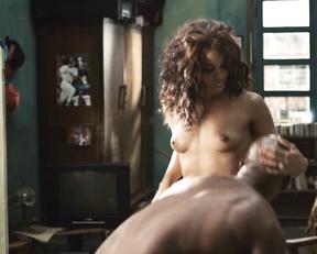 Melvis Santa Estevez naked – 7 Days in Havana (2012)