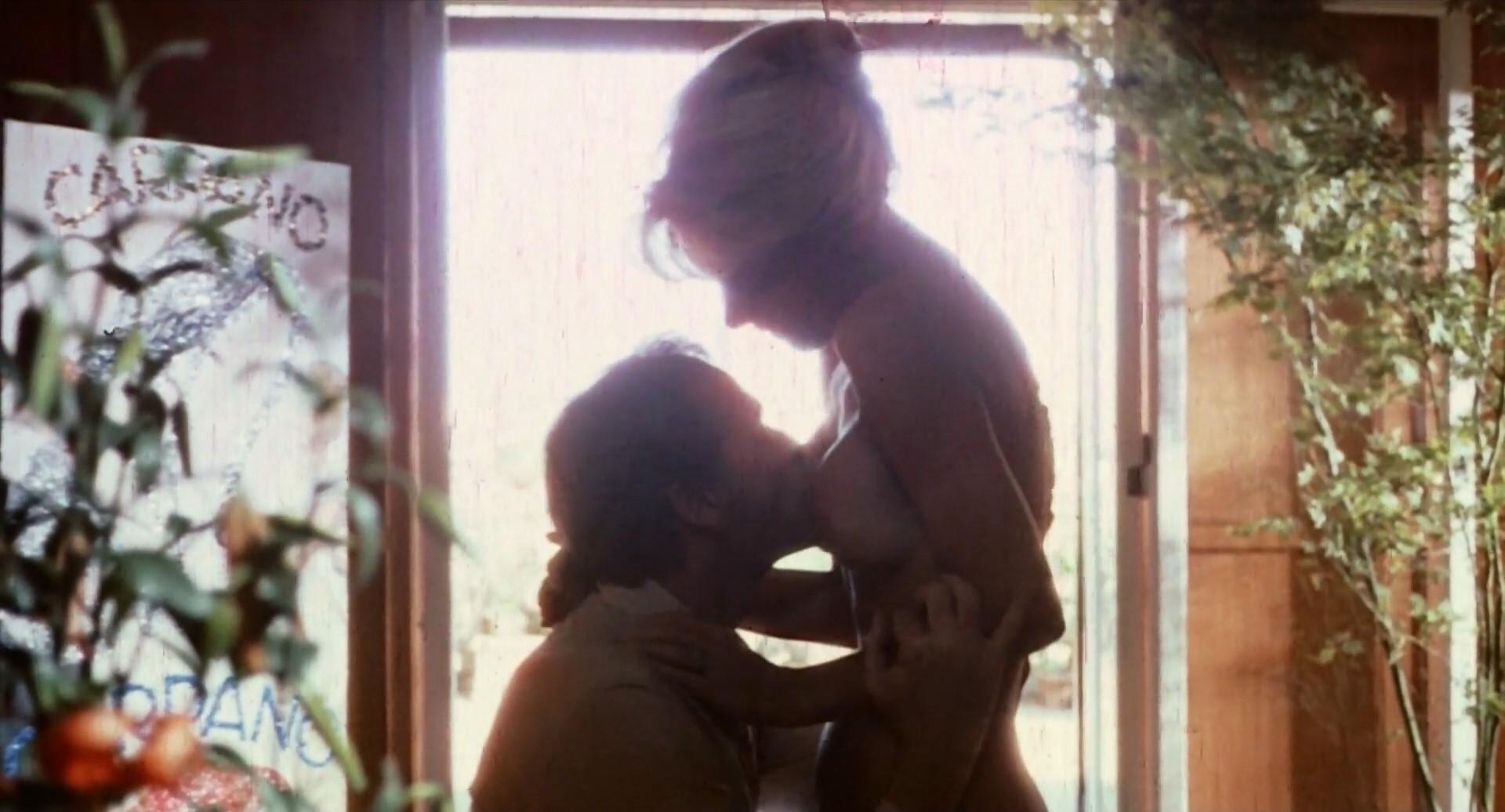 Sex scene antichrist Nude Movies
