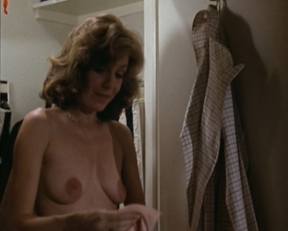 Jill Clayburgh naked – An Unmarried Woman (1978)