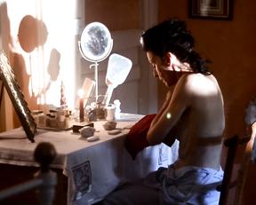 Jill Connick nude - Malady (2015)