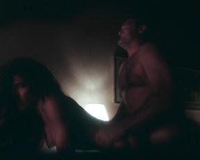 Tania Raymonde sex scene in Goliath s01e06 (2016)