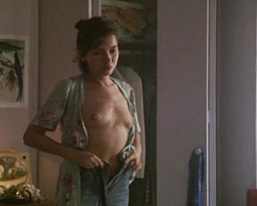 Elizabeth Pena nude – Jacob's Ladder (1990)