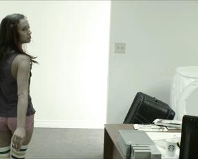 Stella Maeve nude – Starlet (2012)