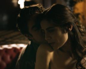 Greta Scarano – La Verita Sta in Cielo (2016)