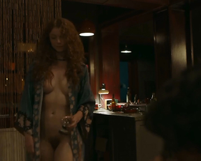 Marlene lohse nackt